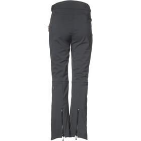 Isbjörn Luna Stretch Ski Pants Barn black